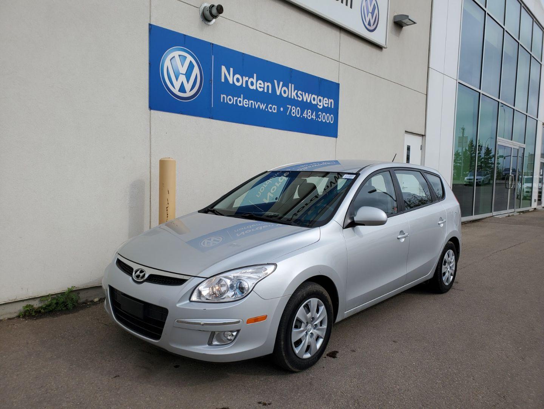 2009 Hyundai Elantra Touring GL for sale in Edmonton, Alberta