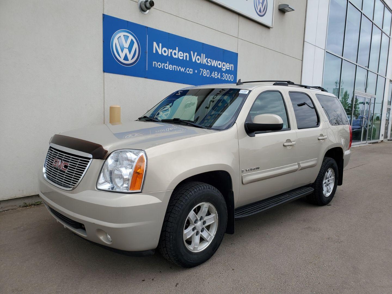 2009 GMC Yukon  for sale in Edmonton, Alberta