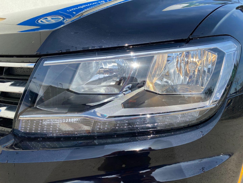 New 2021 Volkswagen Tiguan Comfortline 21TI9581 | Edmonton ...
