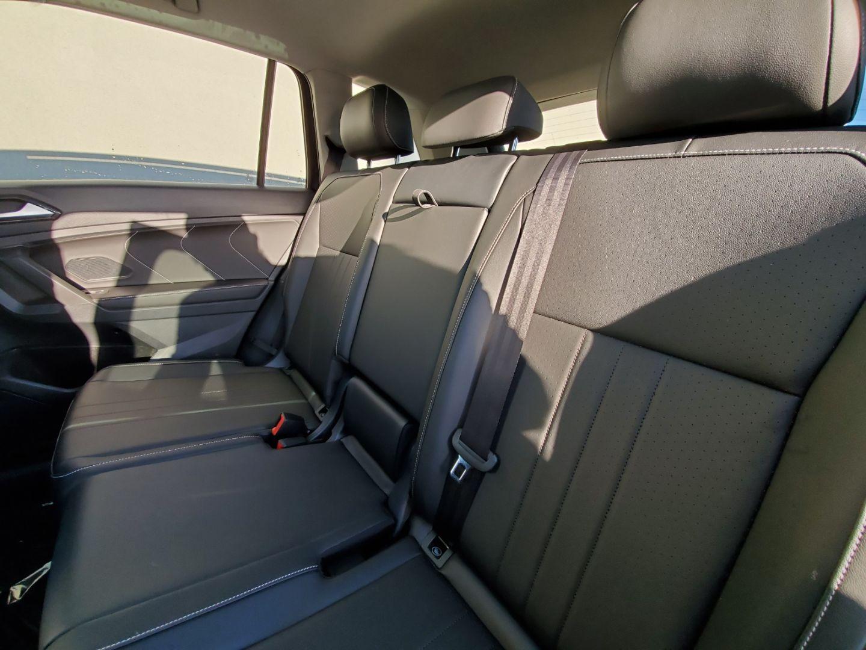 2022 Volkswagen Tiguan Comfortline for sale in Edmonton, Alberta