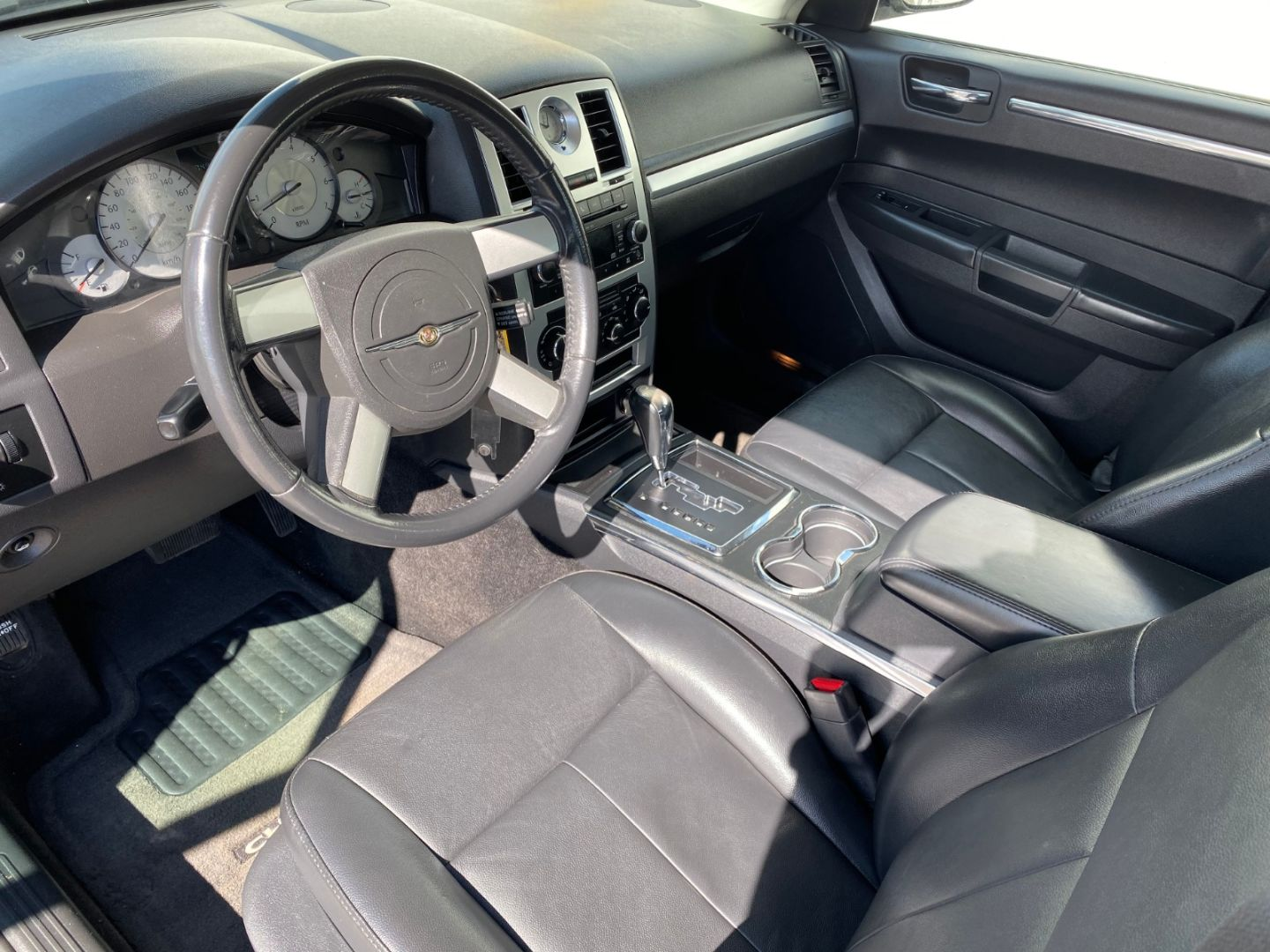 2010 Chrysler 300 Touring for sale in Edmonton, Alberta