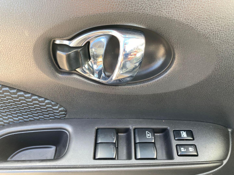 2016 Nissan Versa Note SV for sale in Edmonton, Alberta