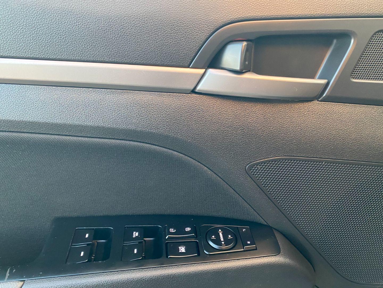 2017 Hyundai Elantra GLS for sale in Edmonton, Alberta