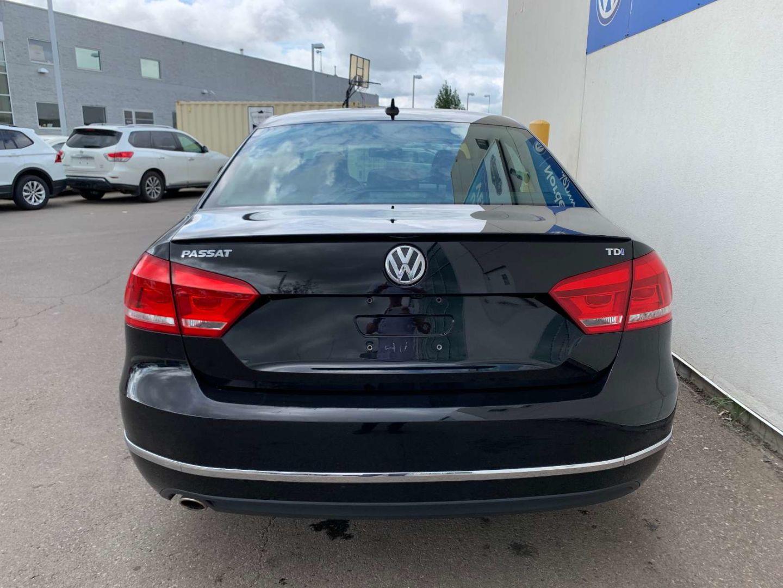 2014 Volkswagen Passat Highline for sale in Edmonton, Alberta