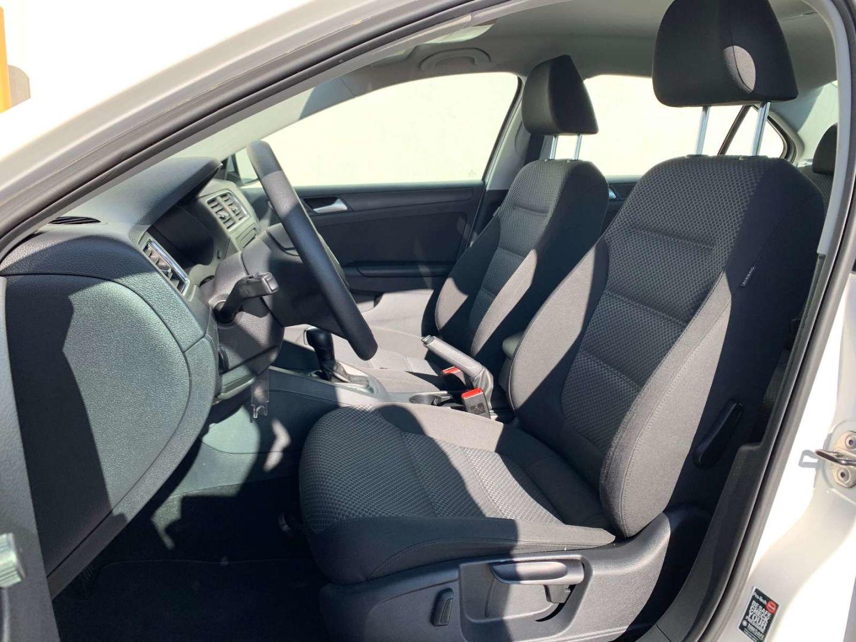 2014 Volkswagen Jetta Trendline+ for sale in Edmonton, Alberta