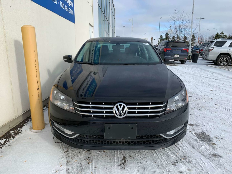 2014 Volkswagen Passat Trendline for sale in Edmonton, Alberta