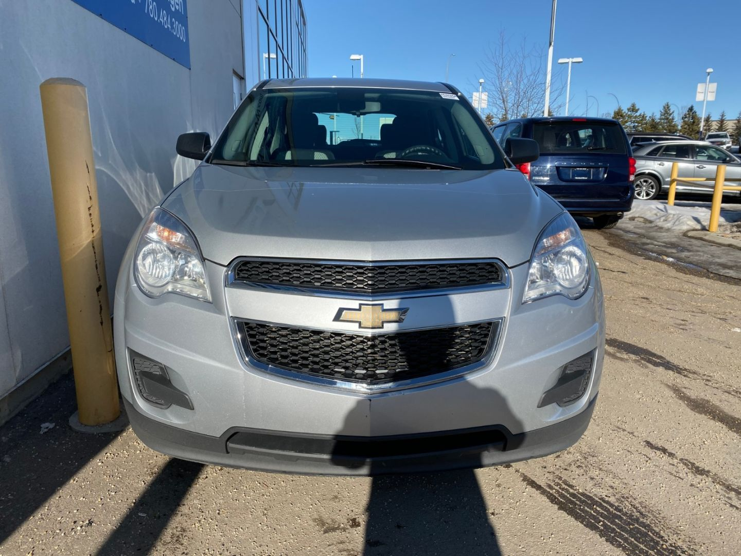 2011 Chevrolet Equinox LS for sale in ,