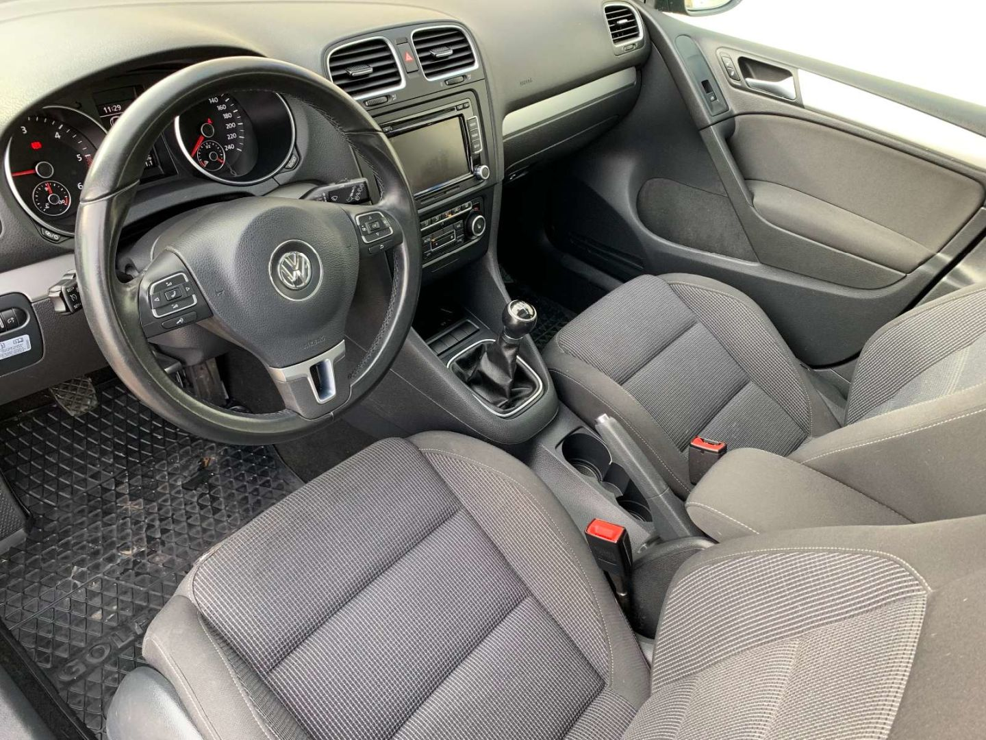 2013 Volkswagen Golf Wolfsburg Edition for sale in Edmonton, Alberta