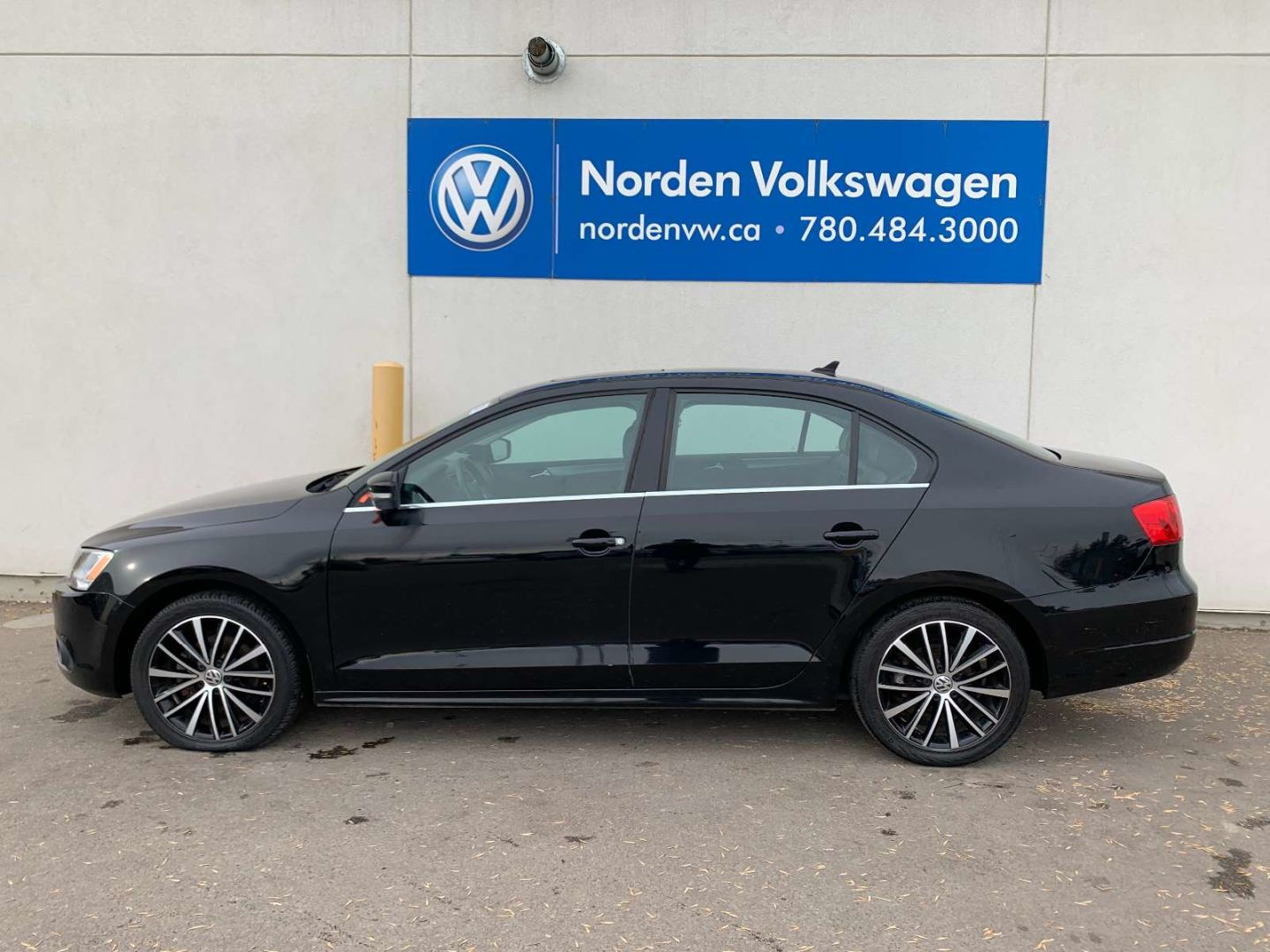 2014 Volkswagen Jetta Sedan Highline for sale in Edmonton, Alberta