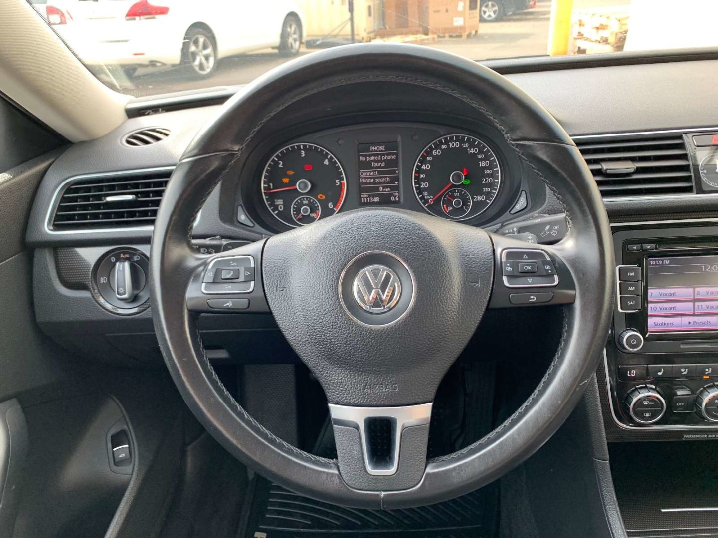 2012 Volkswagen Passat 2.0 TDI DSG Highline for sale in Edmonton, Alberta