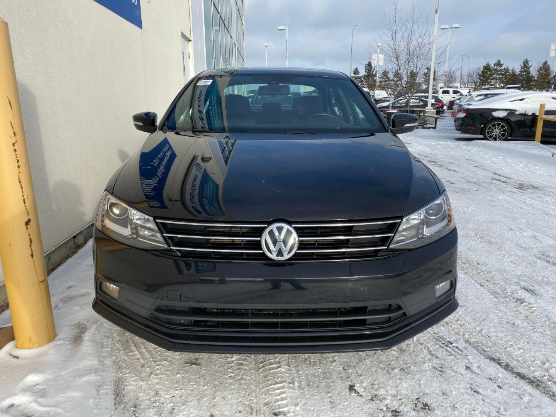 2016 Volkswagen Jetta Sedan Comfortline for sale in Edmonton, Alberta