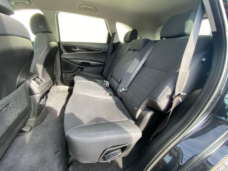 2017 Kia Sorento LX for sale in Edmonton, Alberta