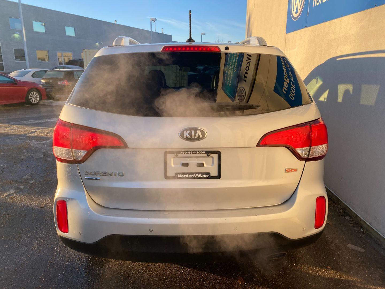 2014 Kia Sorento LX Premium for sale in Edmonton, Alberta