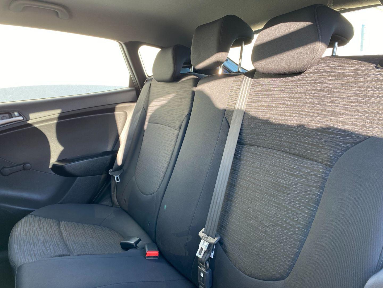 2017 Hyundai Accent L for sale in Edmonton, Alberta