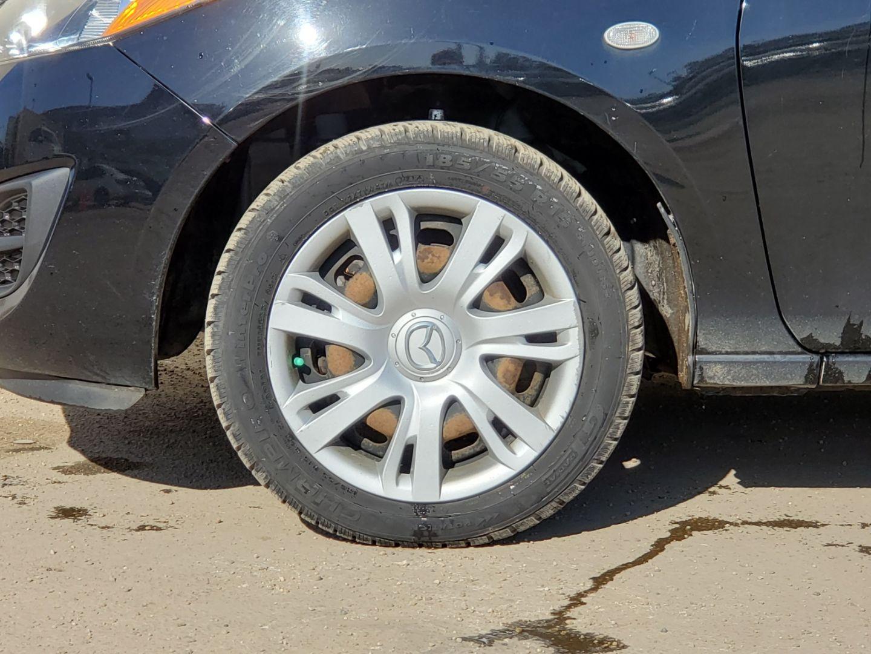 2013 Mazda Mazda2 GX for sale in Edmonton, Alberta