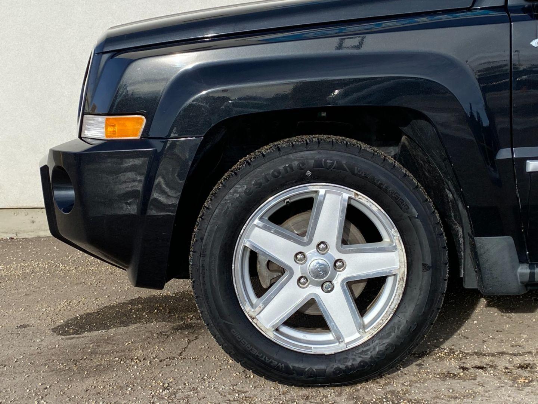 2010 Jeep Patriot North for sale in Edmonton, Alberta