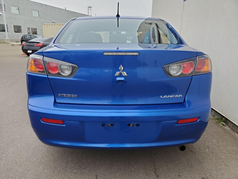2017 Mitsubishi Lancer ES for sale in Edmonton, Alberta