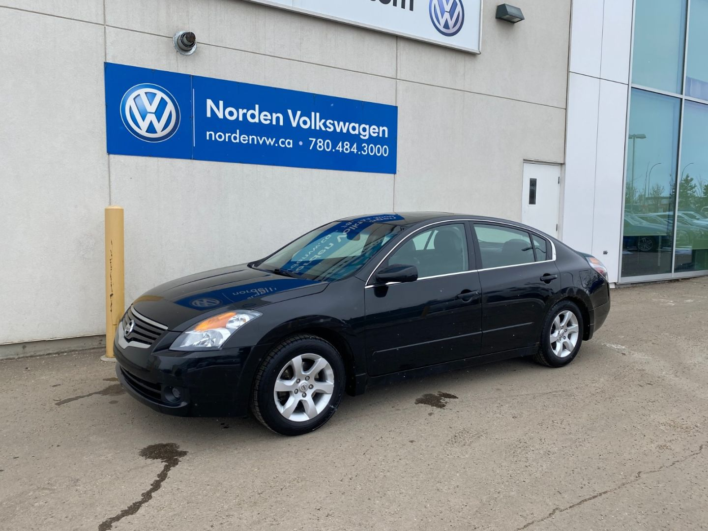 2009 Nissan Altima 2.5 SL for sale in ,