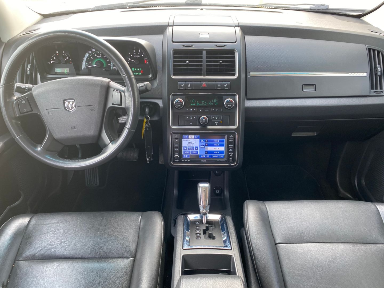 2010 Dodge Journey R/T for sale in Edmonton, Alberta