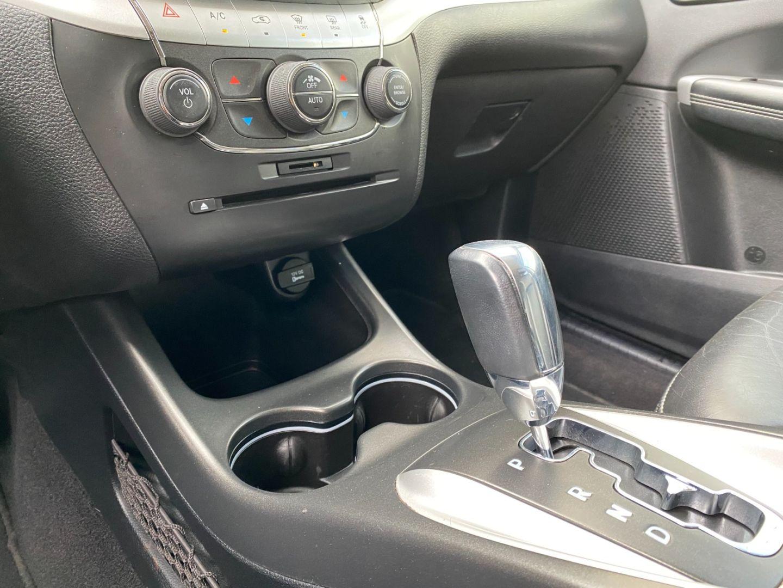 2016 Dodge Journey R/T for sale in Edmonton, Alberta