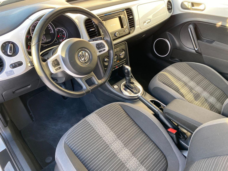 2014 Volkswagen Beetle Coupe Highline for sale in Edmonton, Alberta