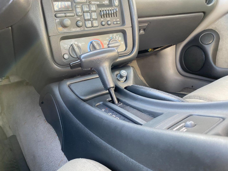 1994 Pontiac Firebird  for sale in Edmonton, Alberta