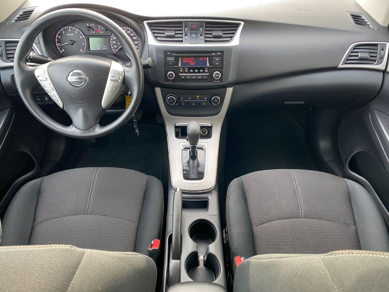 2015 Nissan Sentra S for sale in Edmonton, Alberta