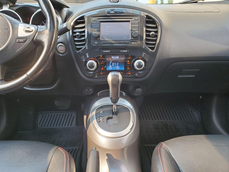 2012 Nissan JUKE SV for sale in Edmonton, Alberta