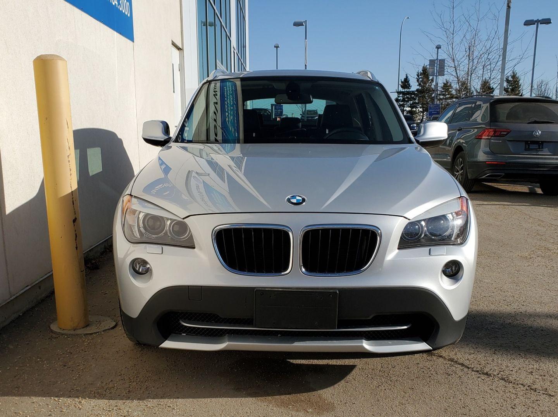 2012 BMW X1 28i for sale in Edmonton, Alberta