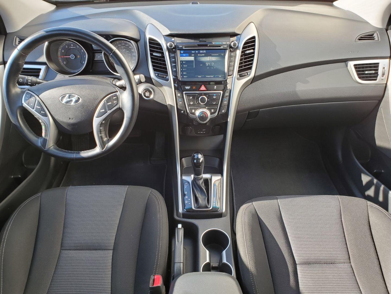 2016 Hyundai Elantra GT GLS w/Tech Pkg for sale in Edmonton, Alberta