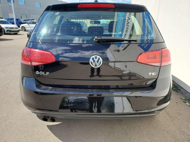 2015 Volkswagen Golf Trendline for sale in Edmonton, Alberta