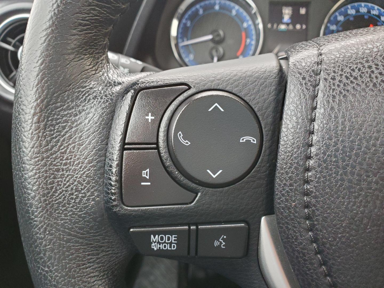 2017 Toyota Corolla SE for sale in Edmonton, Alberta