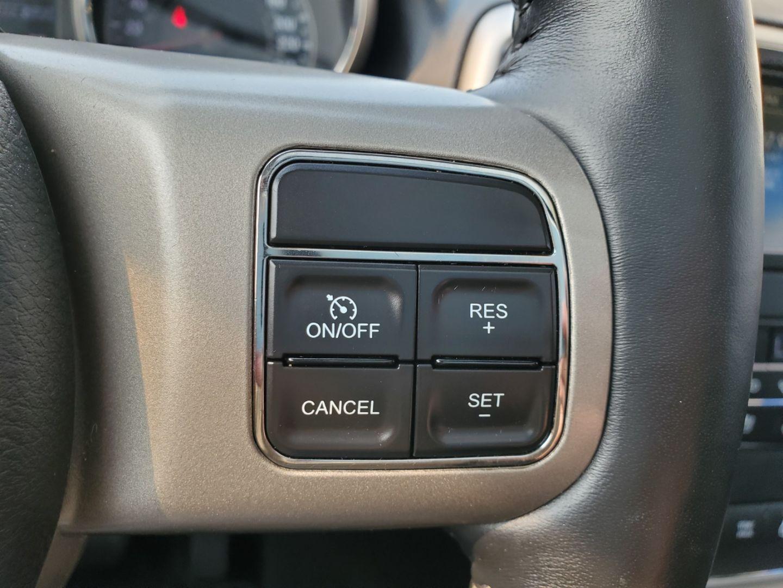 2013 Jeep Grand Cherokee Limited for sale in Edmonton, Alberta