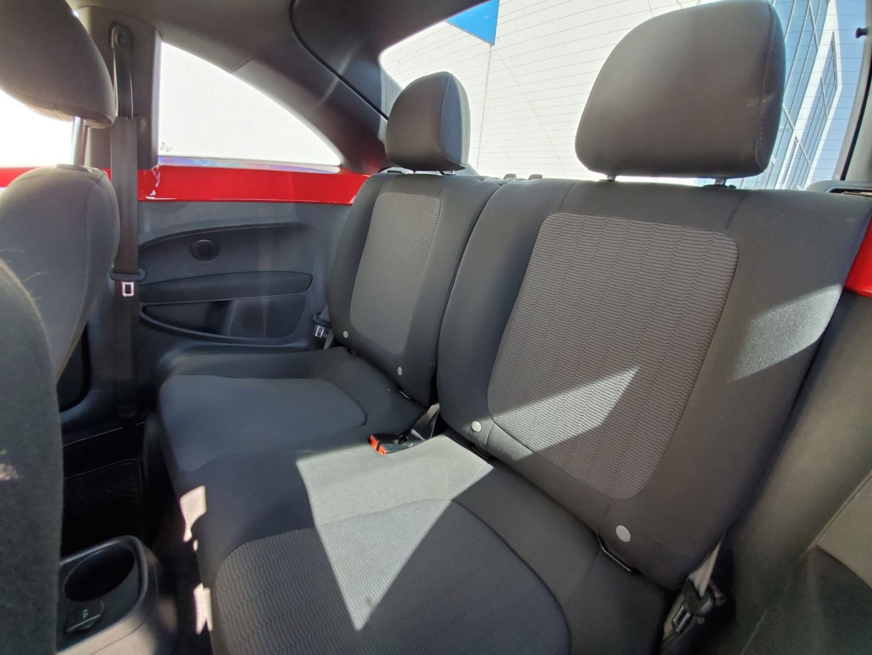 2012 Volkswagen Beetle Comfortline for sale in Edmonton, Alberta