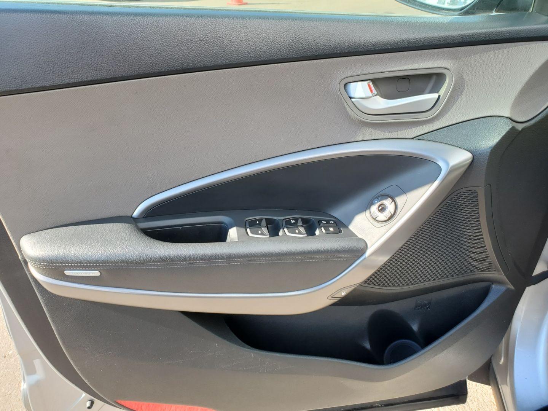 2014 Hyundai Santa Fe XL  for sale in Edmonton, Alberta