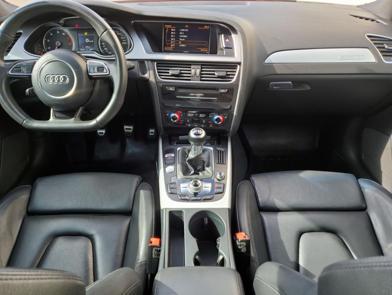2014 Audi A4 Progressiv for sale in Edmonton, Alberta