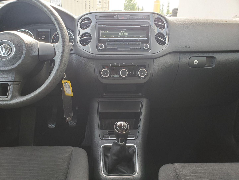 2012 Volkswagen Tiguan Trendline for sale in Edmonton, Alberta