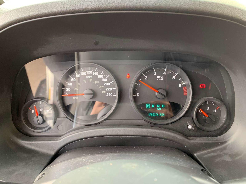 2013 Jeep Compass SPORT for sale in Edmonton, Alberta