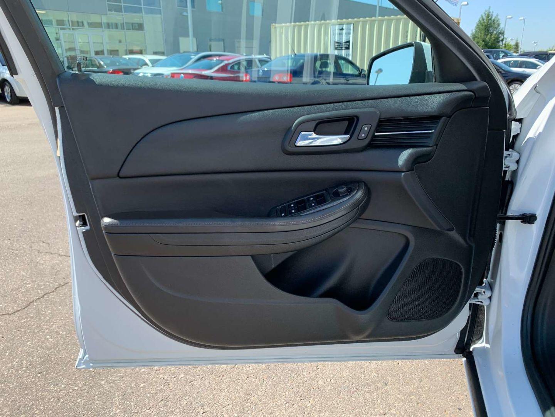 2015 Chevrolet Malibu LT for sale in Edmonton, Alberta