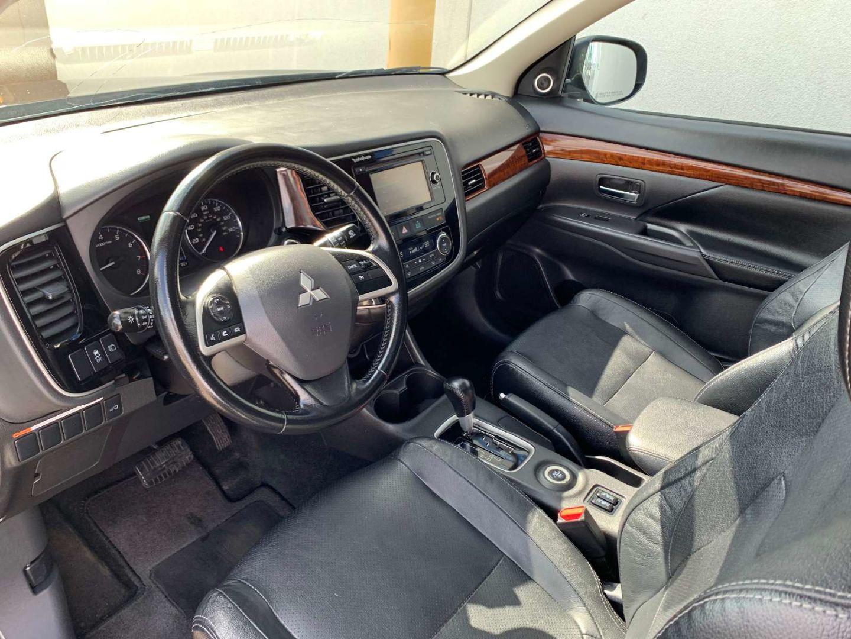 2014 Mitsubishi Outlander SE for sale in Edmonton, Alberta