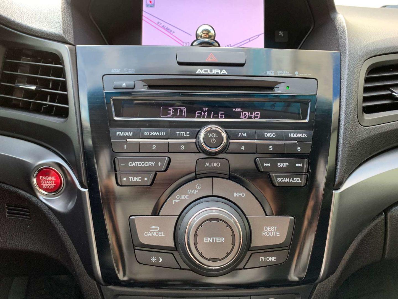 2013 Acura ILX Tech Pkg for sale in Edmonton, Alberta