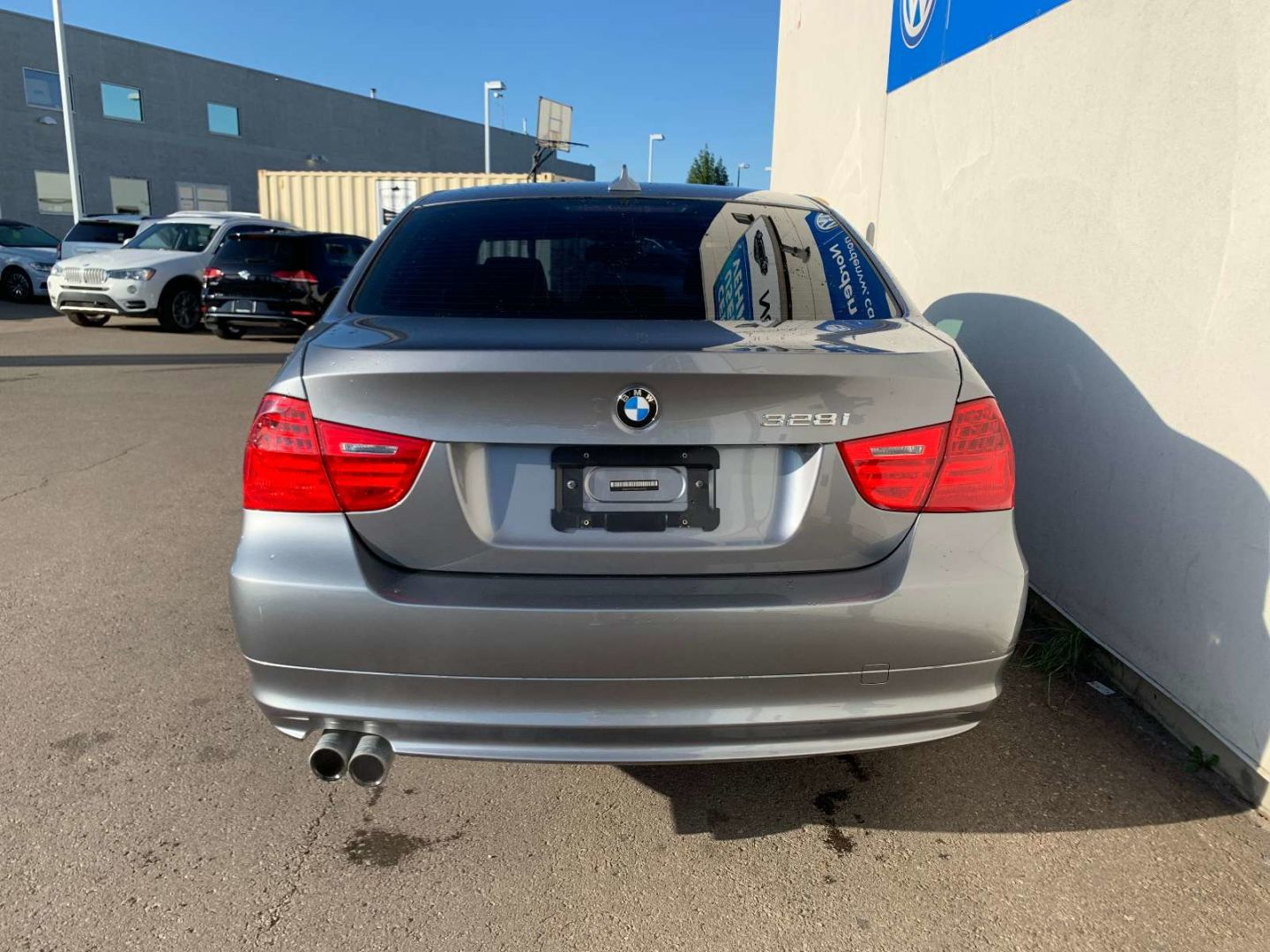 2009 BMW 3 Series 328i for sale in Edmonton, Alberta