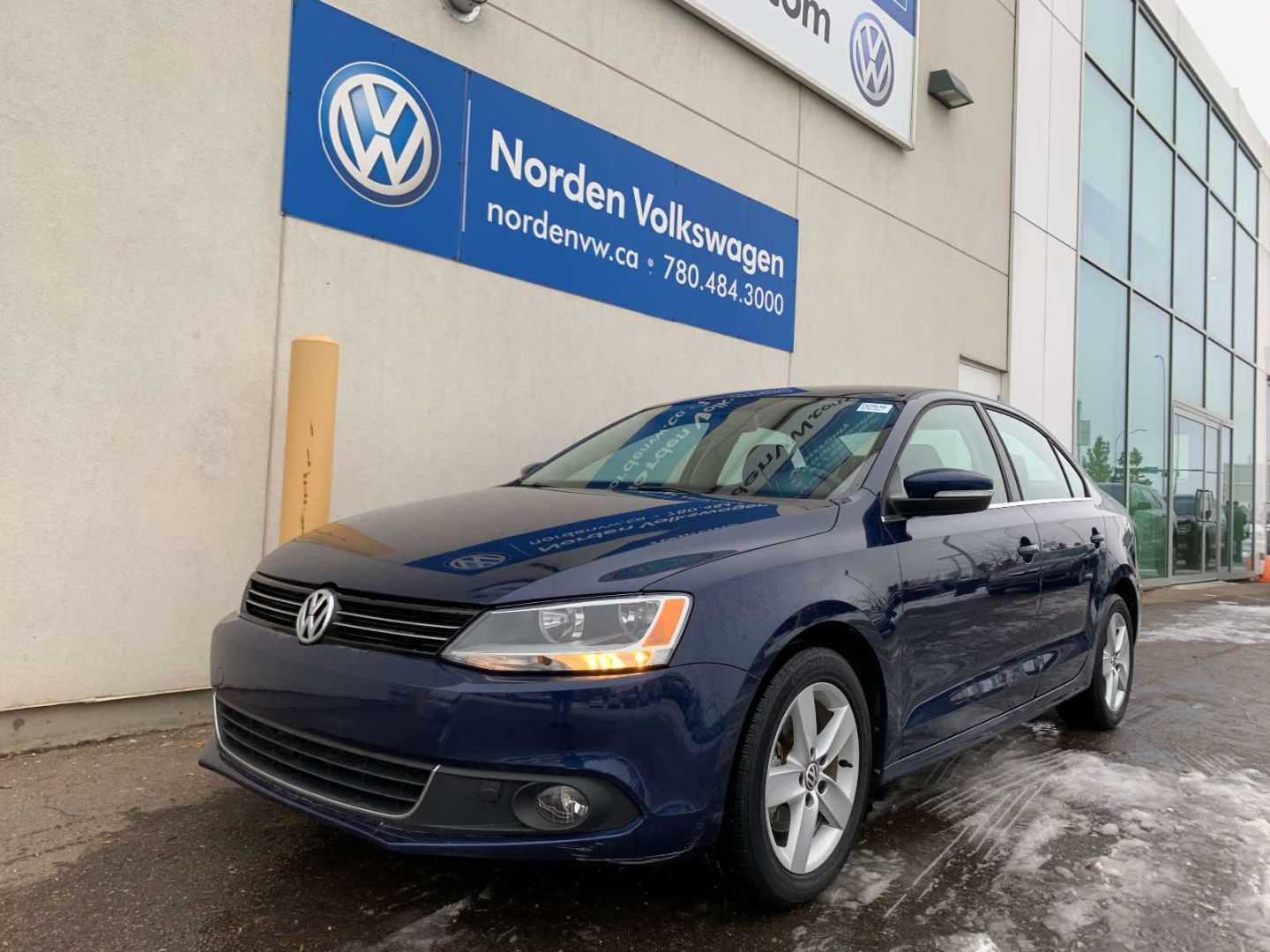 2012 Volkswagen Jetta Sedan Comfortline for sale in Edmonton, Alberta
