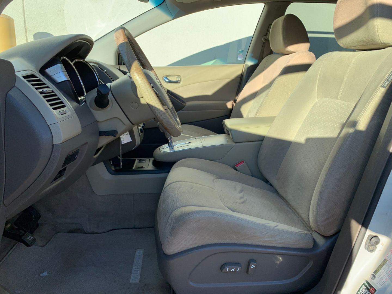 2009 Nissan Murano SL for sale in Edmonton, Alberta