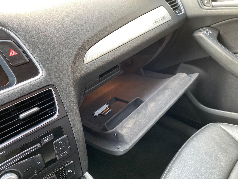 2013 Audi Q5 2.0L for sale in Edmonton, Alberta