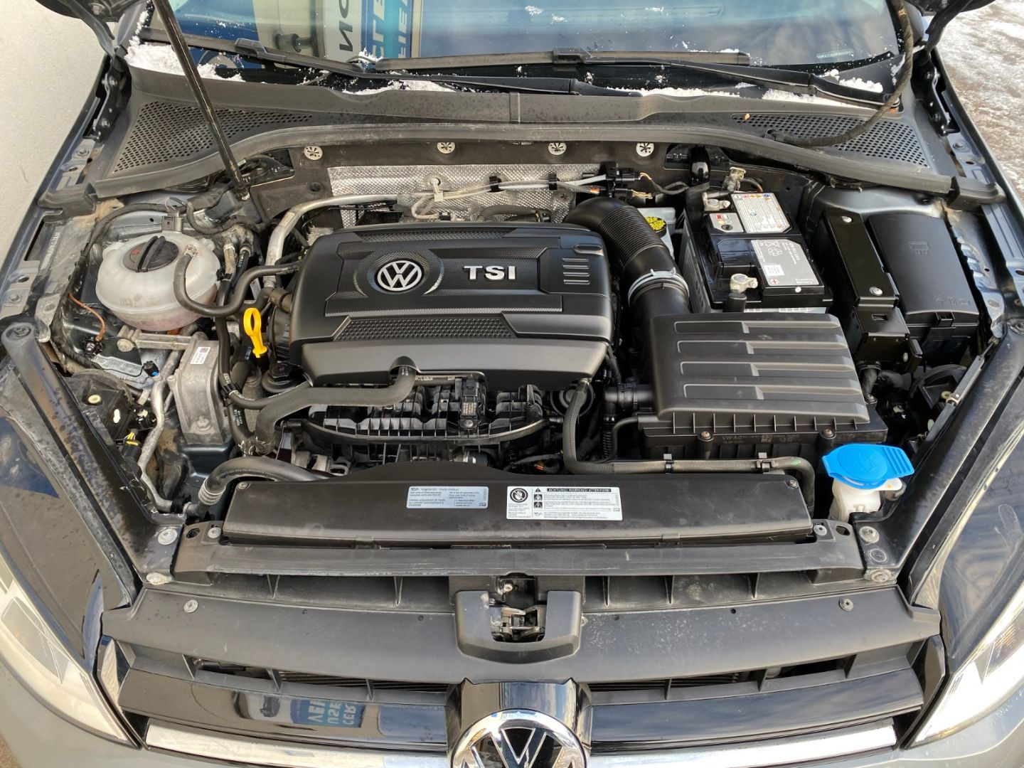 2015 Volkswagen Golf Trendline for sale in Edmonton, Alberta