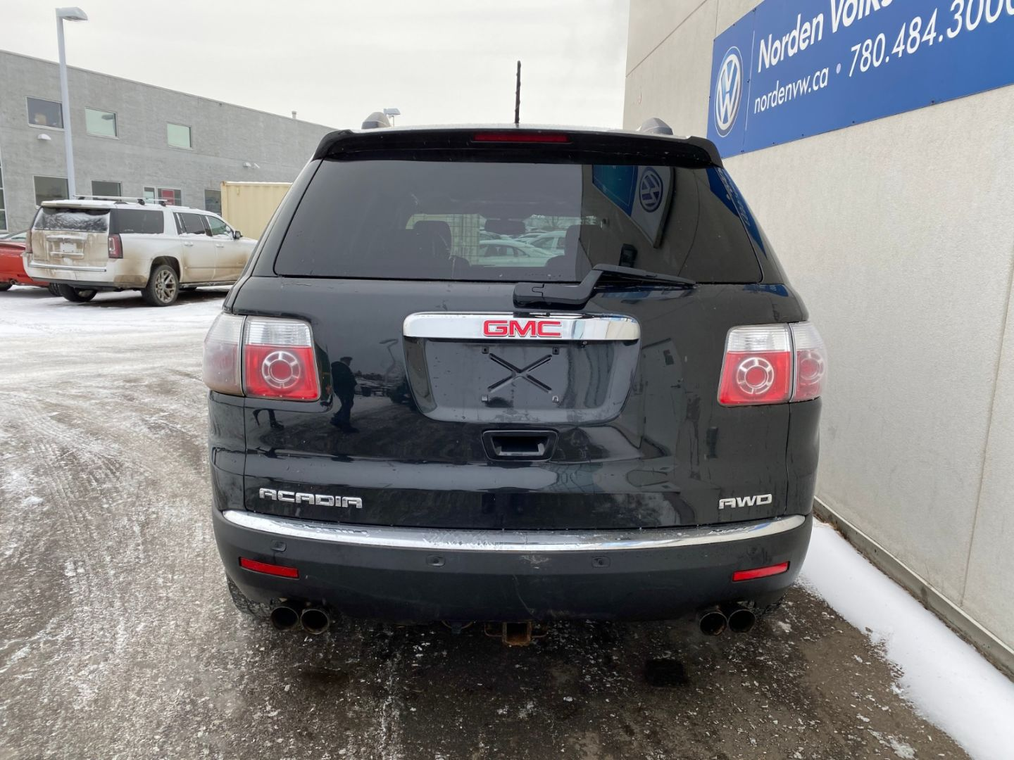2010 GMC Acadia  for sale in Edmonton, Alberta