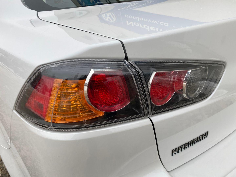 2016 Mitsubishi Lancer SE LTD for sale in Edmonton, Alberta