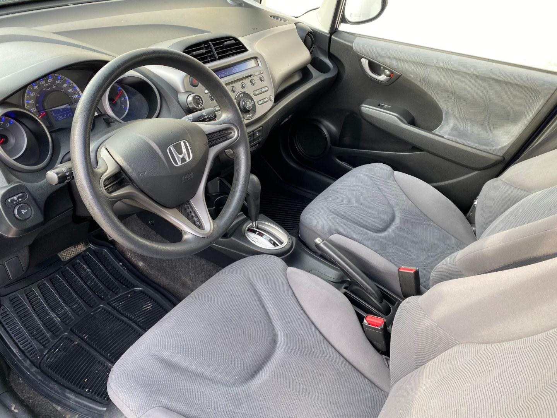 2009 Honda Fit DX-A for sale in Edmonton, Alberta