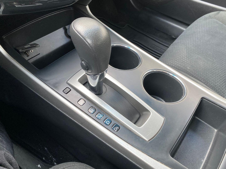 2015 Nissan Altima 2.5 SV for sale in Edmonton, Alberta